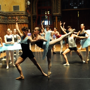 Danza: Summer School